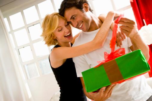 Как получить подарок из другой страны 52
